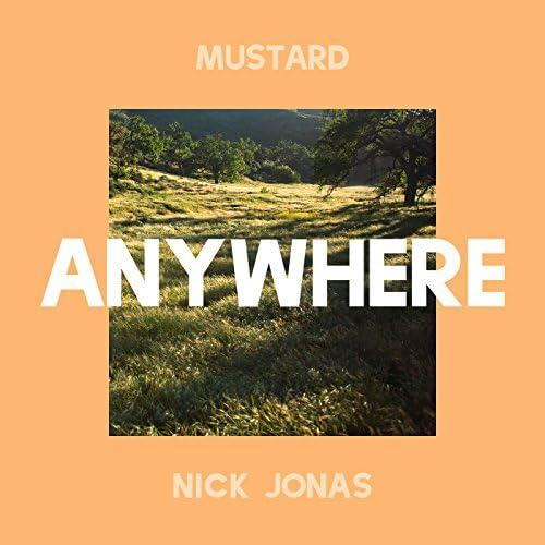 Mustard & Nick Jonas