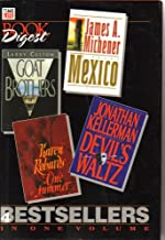 4-In-1 Mexico/Goat Brothers/One Summer/Devil's Waltz