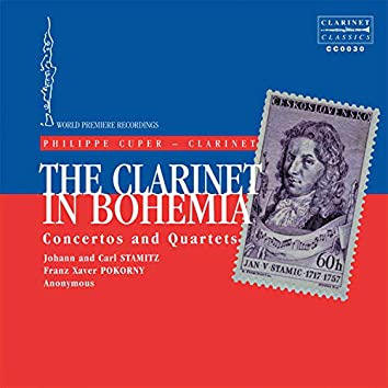 The Clarinet in Bohemia