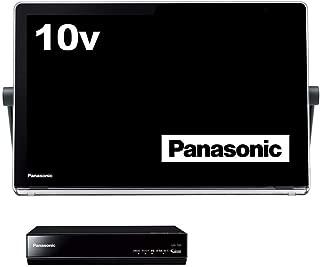 パナソニック 15V型 液晶 テレビ プライベート・ビエラ UN-15CT8-K    2018年モデル