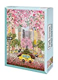 Puzzles for Adults 500 Piece: Park Avenue Jigsaw Puzzle