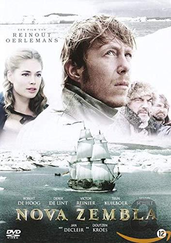 dvd - Nova zembla (1 DVD)