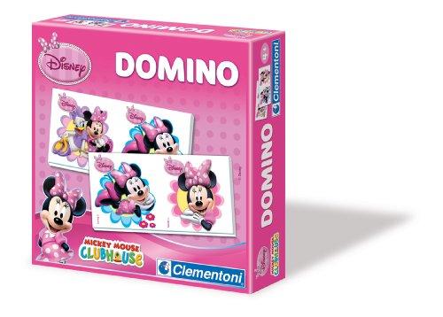 Clementoni - Domino Minnie 17-12888