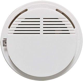 YUZI Smart Rookmelder, Alert Gas Analyzer Alarmsysteem Sensor Werk Alarm Thuis Keuken Woonkamer Beveiliging Veiligheid Bes...