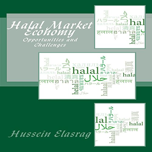 Halal Market Economy: Opportunities and Challenges cover art