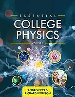 Essential College Physics Volume II