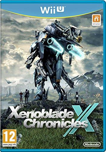 mächtig der welt Wiiu Xenoblade Cross X (EU)