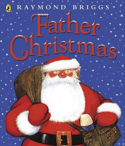Father Christmas (Picture Puffins)の詳細を見る