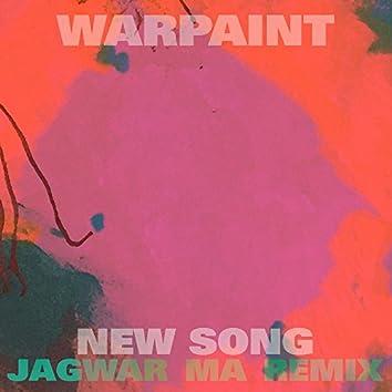 New Song (Jono Jagwar Ma Sun Mix)
