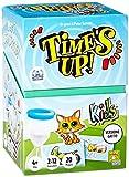 Asmodee - Gioco Time's Up Kids, Edizione Italiana, 8214