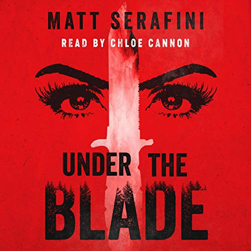 Under the Blade cover art