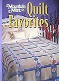 1998 Mountain Mist Quilt Favorites, Many Flower Patterns - Sweet Peas, Hollyhocks, Pomegranate, Dogwood, Trumpet Vines