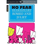 Romeo and Juliet (No Fear Shakespeare) (Volume 2)