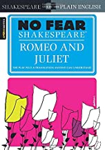 romeo and juliet no fear book