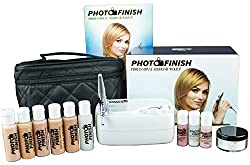 Best Airbrush Makeup System