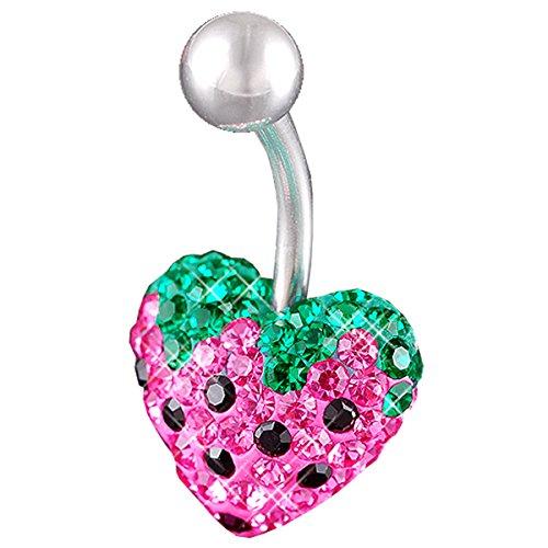 bodyjewelry New S-BL-1.6x10xB5-Spun-CR-020+Lt-RO-de