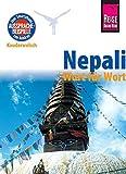 Nepali - Wort für Wort: Kauderwelsch-Sprachführer von Reise Know-How: Kauderwelsch-Band 9