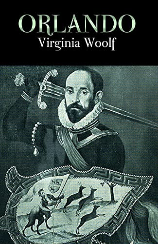 orlando by virginia woolf:(Annotated Edition) (English Edition)