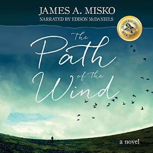 The Path of the Wind audiobook cover art