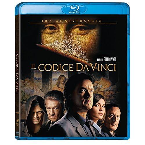 Il Codice Da Vinci (10°Anniv.Edt.)