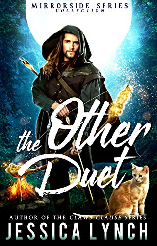 The Other Duet: a Greek Gods Romance Collection (Mirrorside)