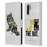 Head Case Designs sous Licence Officielle Batman DC Comics Collage 80e Anniversaire Coque en Cuir à...