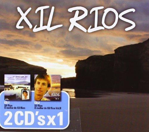 Pack 2X1 Xil Rios