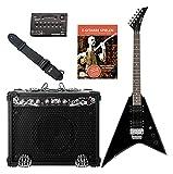 Rocktile Rocktile Pack guitarra eléctrica Blade/Ripper
