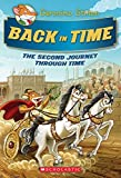 The Journey Through Time #2: Back in Time (Geronimo Stilton Special Edition) (2)
