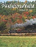 Pennsylvania Calendar 2021-2022: Special Calendar & Planner (2 Years Calendar)