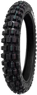 Dirt Bike Tire 100/90-19 Model P82 Front or Rear Off-Road Fits on Kawasaki KX250 (2000-07), KX250 (1989-99), KX450 2013, KX450 2012, KX500 1989