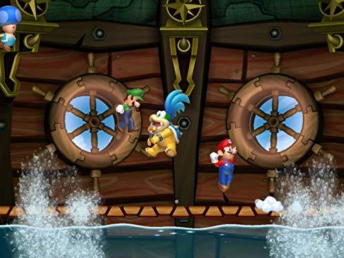 Larry's Torpedo Castle