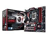 Gigabyte LGA1151 Intel Z170 Micro ATX DDR4 Gaming 5 Motherboards  (GA-Z170MX)