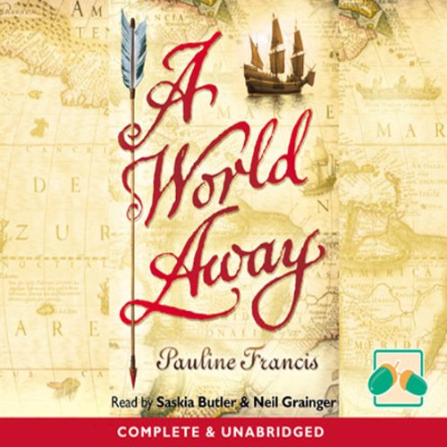 A World Away                   By:                                                                                                                                 Pauline Francis                               Narrated by:                                                                                                                                 Saskia Butler,                                                                                        Neil Grainger                      Length: 4 hrs and 56 mins     Not rated yet     Overall 0.0