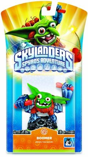 Boomer - Skylanders Single Character