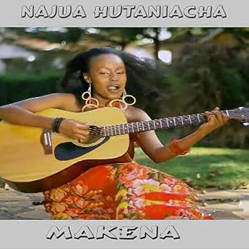 Najua Hutaniacha - Single