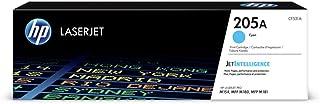 HP 205A Cyan Original LaserJet Toner Cartridge - CF531A