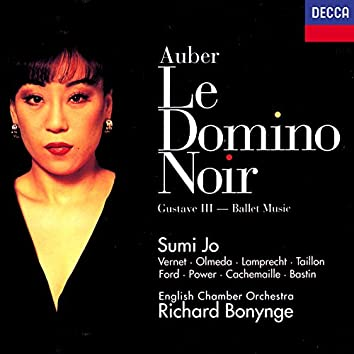 Auber: Le Domino noir; Gustave III Ballet Music
