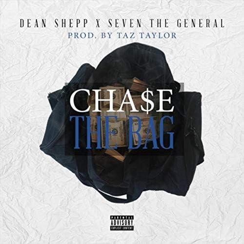 Dean Shepp feat. Seven the General