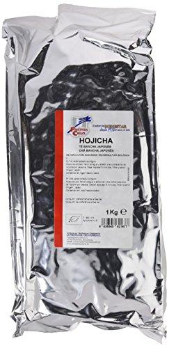 Té Hojicha tostado - La Finestra Sul Cielo - 1kg - alimentación macrobiótica