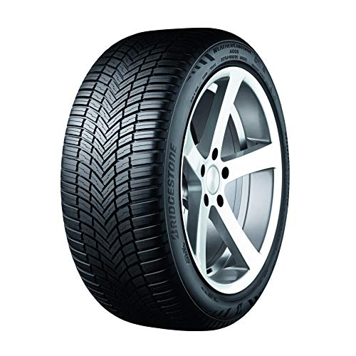 Bridgestone A005 Weather Control XL FSL M+S - 215/50R17 95W - Neumático todas las Estaciones