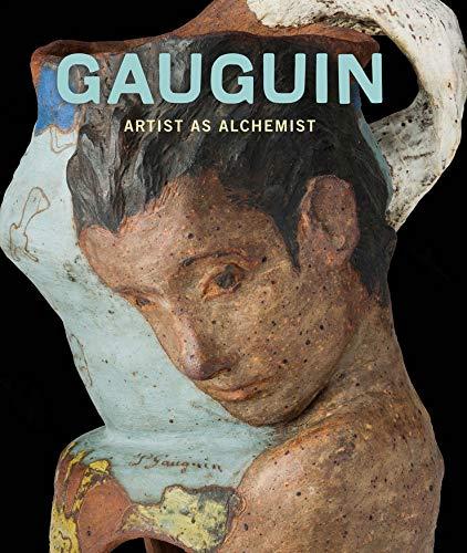 Groom, G: Gaugin: Artist as Alchemist (Art Institute of Chicago)