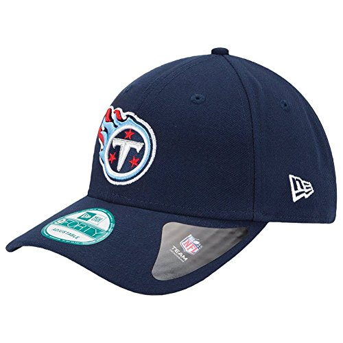 The League Tennessee Titans Team Cap, Tennessee Titans, One Size (herstellergröße: One Size)