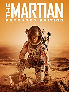 The Martian Extended Edition (B01GF0QC1O)   Amazon price tracker / tracking, Amazon price history charts, Amazon price watches, Amazon price drop alerts