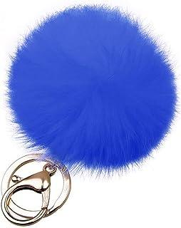 NEWCOSPLAY Keychain for Car Handbag Key Ring Decoration