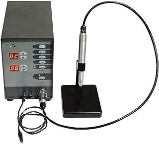 InLoveArts Máquina de soldadura por láser de punto de acero inoxidable Control numérico táctil Pulso Arco