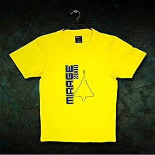 Mirage 2000 Yellow T-Shirt