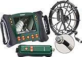 Extech HDV650W-10G Juego de videoscopio para fontanería