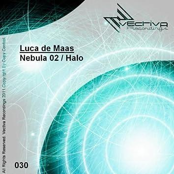 Nebula 02 / Halo