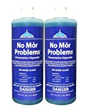 2 PACK - United Chemical No Mor Problems 1qt NMP-C12
